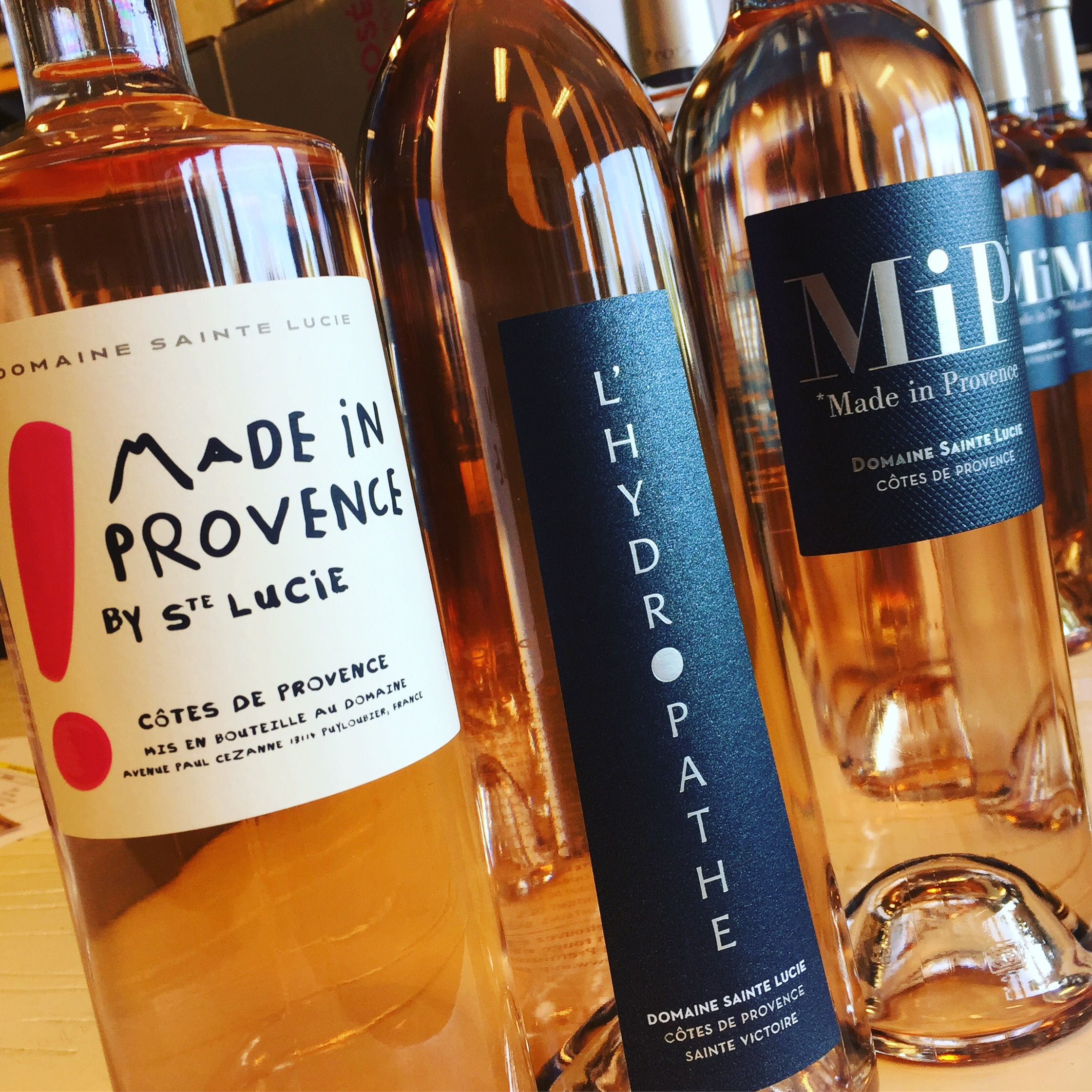 WIJNTIP: Made in Provence Rosé 2016