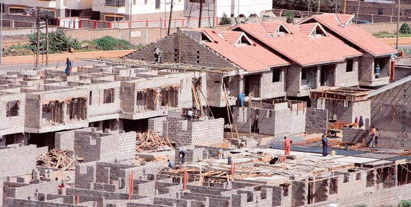 How to redress Kenya's expensive property prices