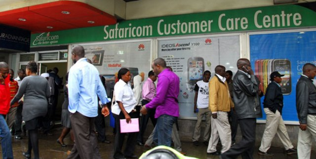 Instilling good corporate governance is Safaricom's bane