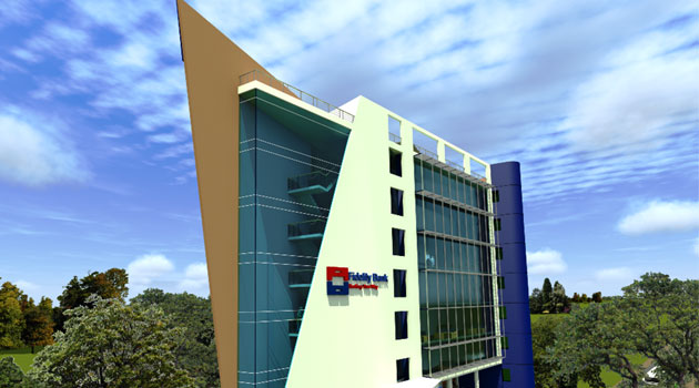 Fidelity Bank sound, says Central Bank