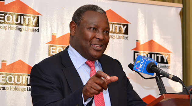 EazzyBanking to deepen banking disruption