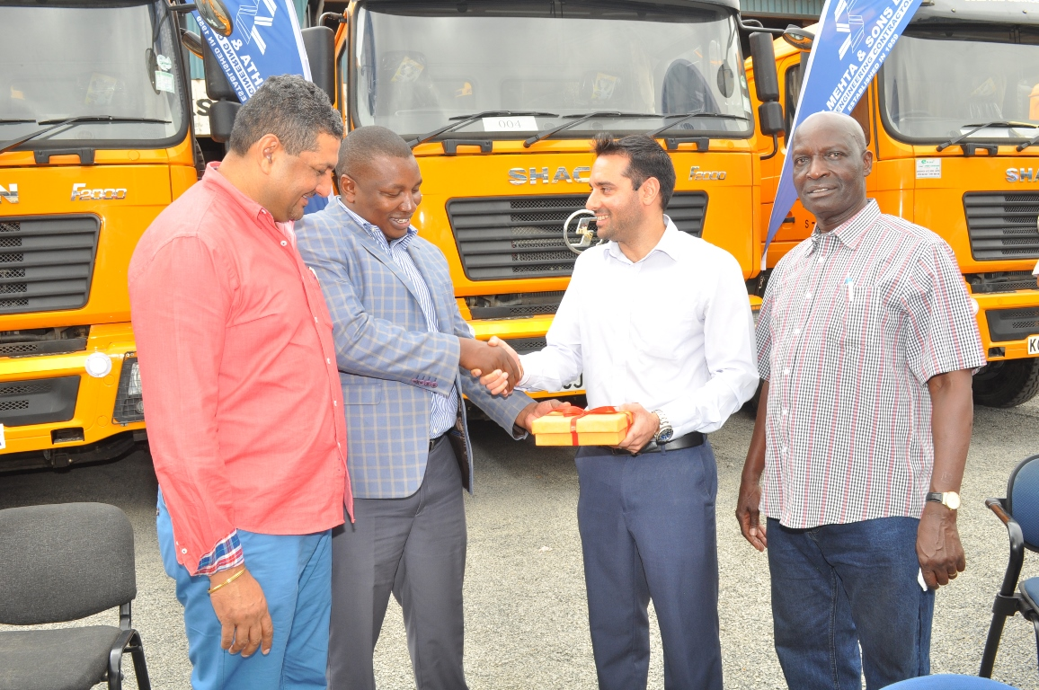 SS Mehta & Sons invests sh450M in expansion