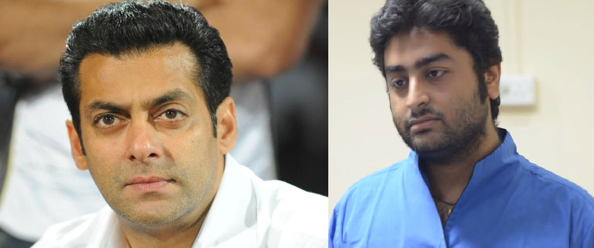 Everything you need to know about fight between Salman Khan and Arijit