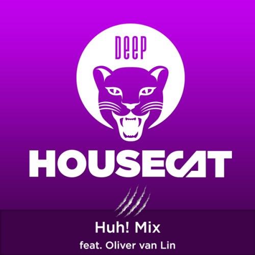 Deep House Cat Show - Huh! Mix - feat. Oliver van Lin