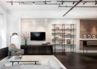Soho Loft - DHD Architecture & Interior Design