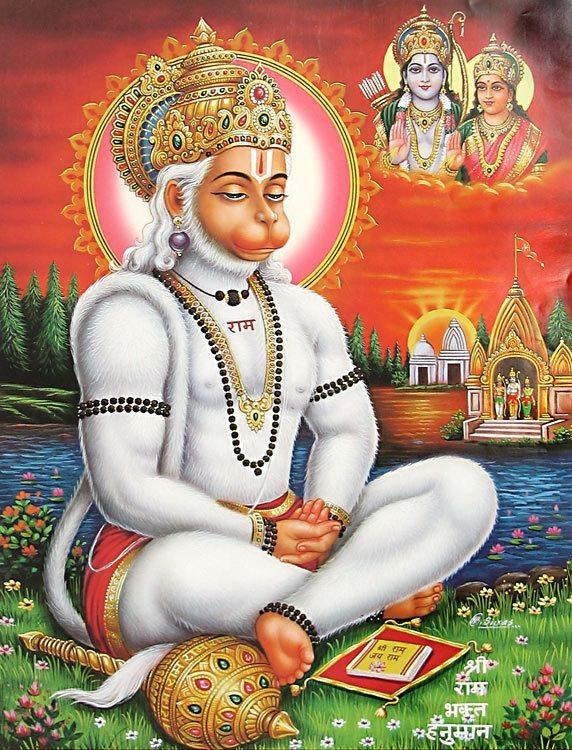 Hanuman ji images hd wallpaper