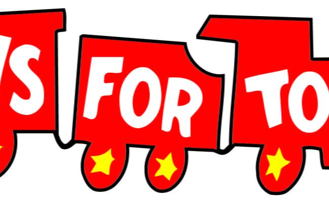 Dhjj Participates In Toys For Tots Holiday Giving Program