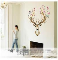wall decals that look like wallpaper | My Web Value