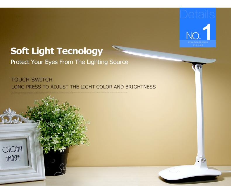 Best Desk Lamp For Your Eyes