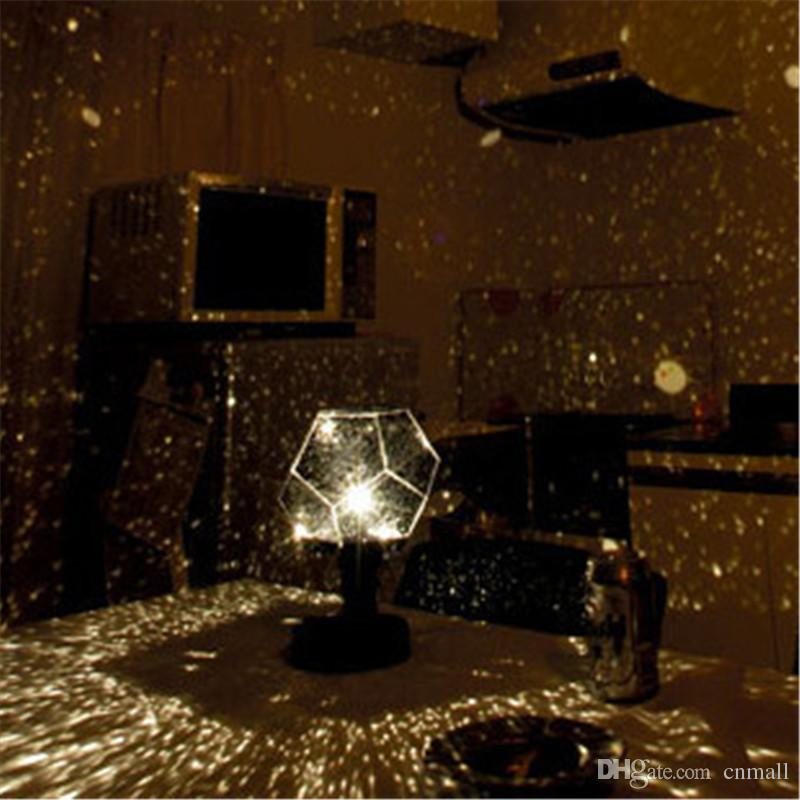 Constellation Projector Star Projector Lamp Night Light