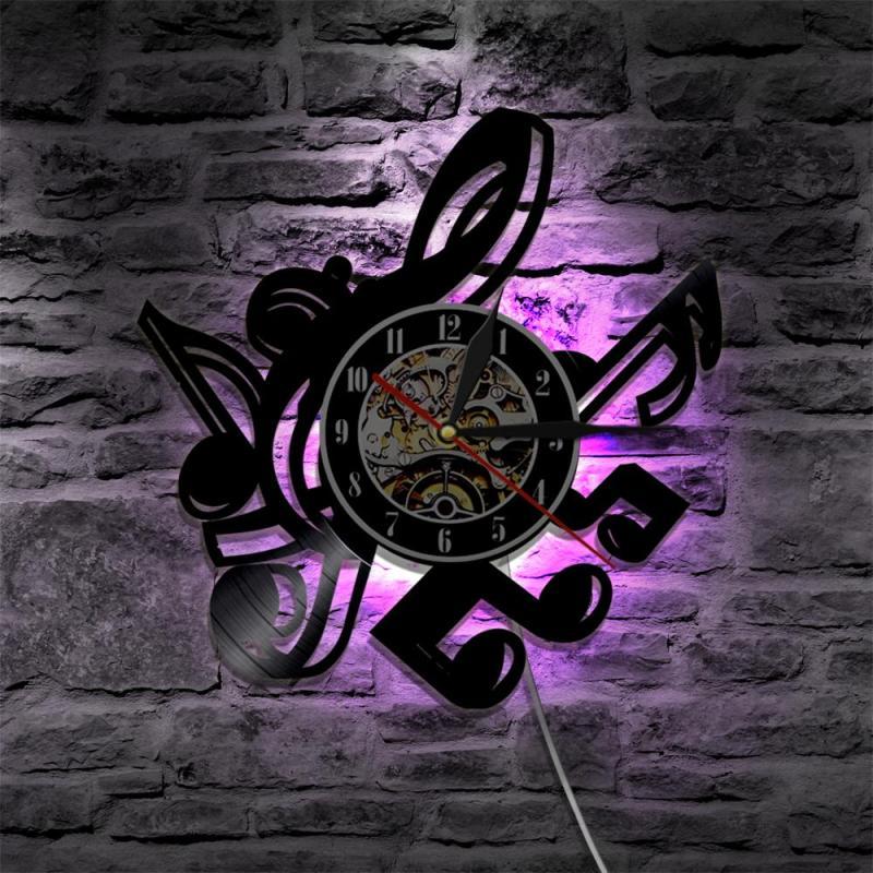 Large Of Cool Clock Art