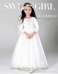 Kids Wedding Dresses