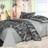 Camouflage Army Camo bedding sets king queen full size ...