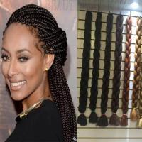 Good Quality 100% Kanekalon Xpression Braiding Hair 82 ...