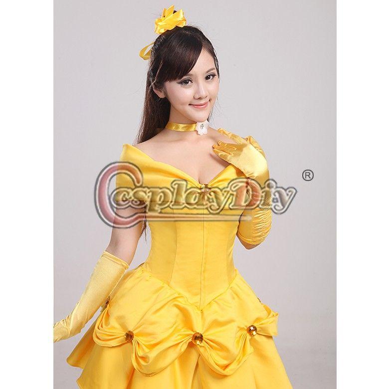 Belle Fancy Dress Costume For Adults Academywonderedgq