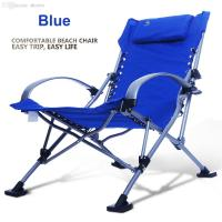 Wholesale Fishing Chairs Beach Chair Portable Folding ...
