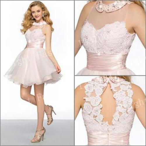 Medium Of Prom Dresses For Short Girls