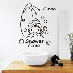 Small Crop Of Bathroom Wall Decor