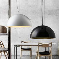 Italy Flos Skygarden Pendant Lights White/Black/Golden ...