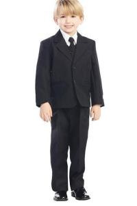 Classic Style Children Suit Dress Cute Fashionable ...