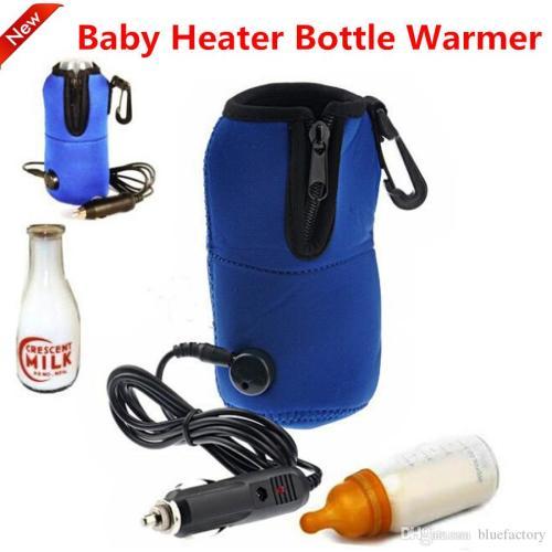 Medium Of Travel Bottle Warmer