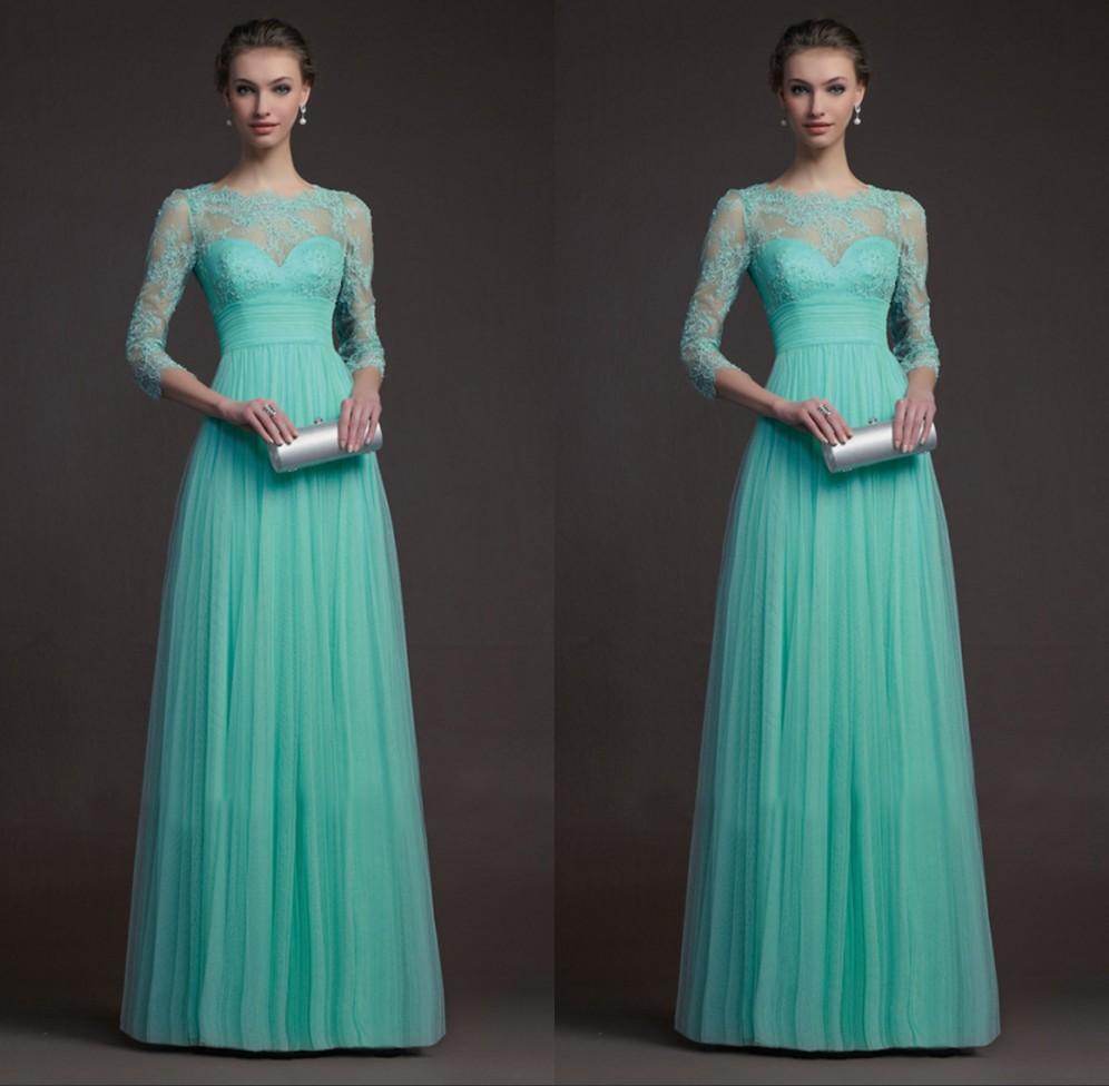 Fullsize Of Turquoise Bridesmaid Dresses