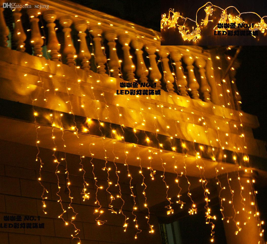 Fall String Lights Wallpaper Weddings Clipart Wholesale Led Curtain Lights Christmas Decoration Light