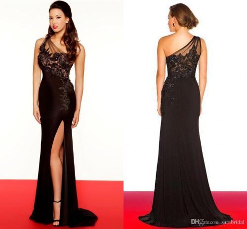 Medium Of One Shoulder Dresses