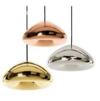Tom Dixon Void Pendant Lamp Void Light Silver/Copper/Gold ...