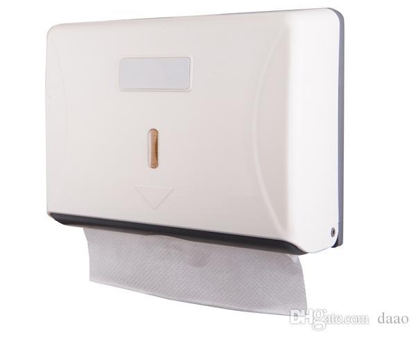 Z Fold Hand Tissue Holder Toilet Paper Holder Hotel Paper