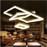 Modern Led Pendant Lights For Dining Room Living Room ...