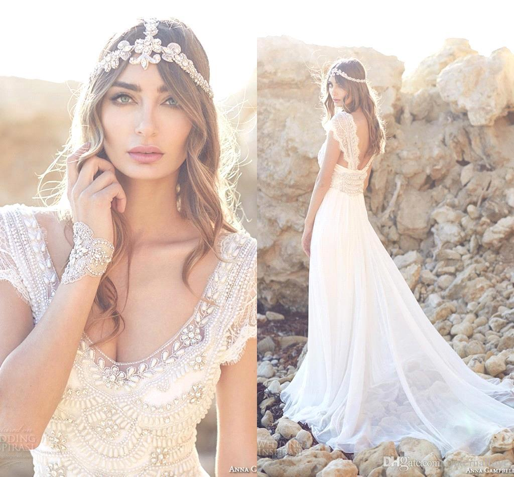 the cheapest wedding dresses available bohemian wedding dress cheap The Cheapest Wedding Dresses Available 46