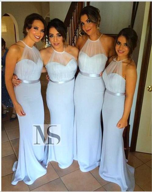 Medium Of Amsale Bridesmaid Dresses