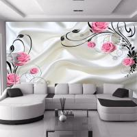 Hot Sale Can Be Customized Large Mural 3d Wallpaper
