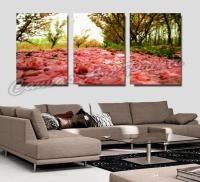 2017 Modern Living Room Wall Decor Painting Art Sets ...