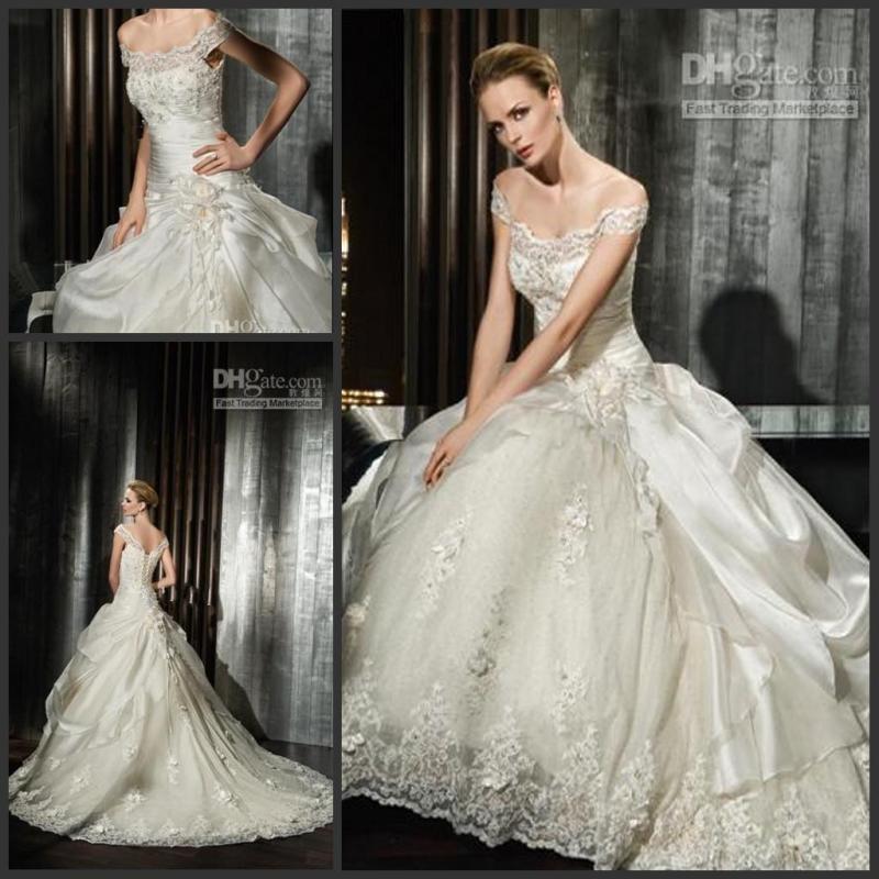 Large Of Victorian Wedding Dress