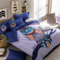 Harry Potter Hedwig Cotton Comforter Bedding Set Bed ...