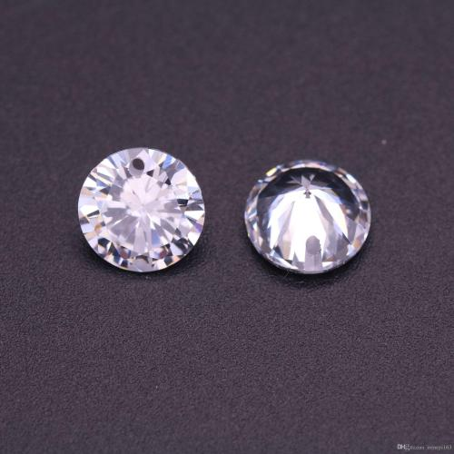 Medium Crop Of Cubic Zirconia Vs Diamond