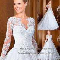 Bling Couture Corset Wedding Dresses 2016 Cheap Lace ...