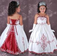 Toddler Wedding Dresses | All Dress