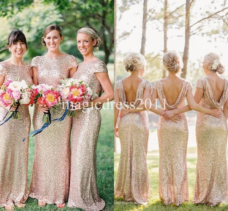 Large Of Sequin Bridesmaid Dresses