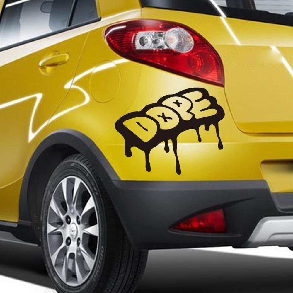 Design a car sticker online - Download