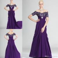 Purple Mother Of The Bride Dresses Off The Bride Dresses