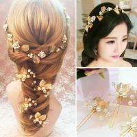 Wholesale 2017 New Arrival Cheap Wedding Hair Accessories ...