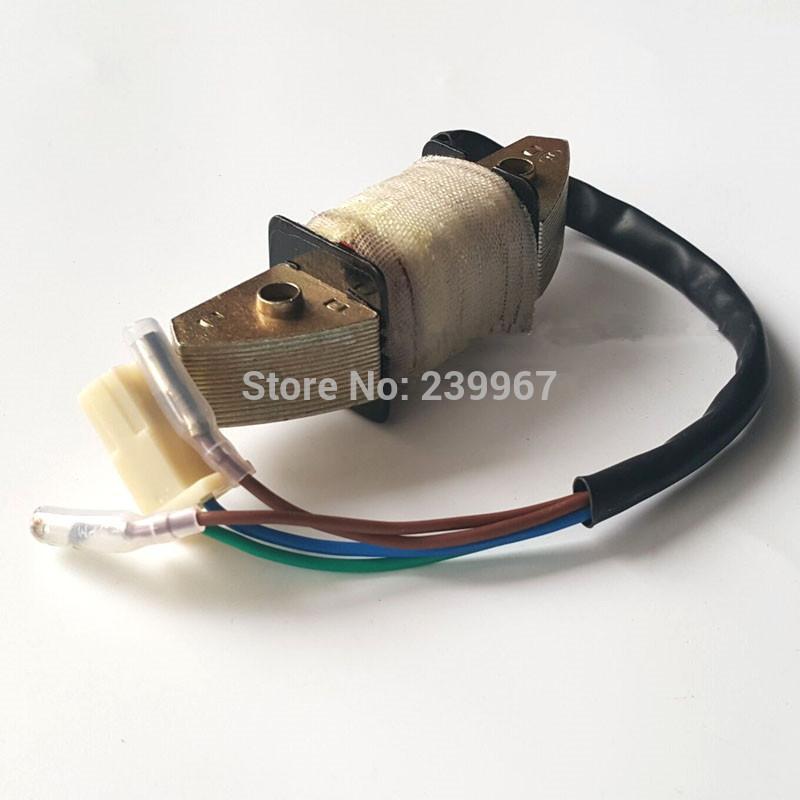 Charging Coil for Honda GX620 GX670 GX690 24HP V-Twin Engine 10KW