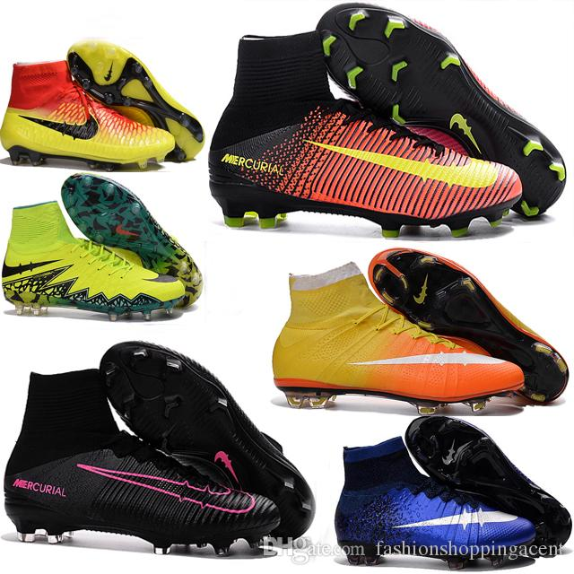 Mercurial Boots For Kids 2016