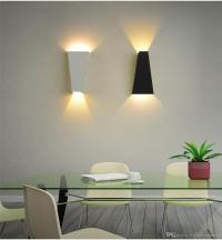 Best Fashion Furniture 6w Led Wall Lamps For Bedside ...