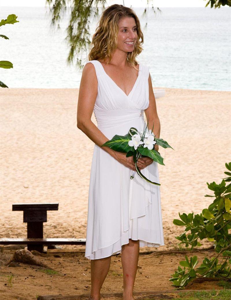 Fullsize Of Casual Wedding Dress