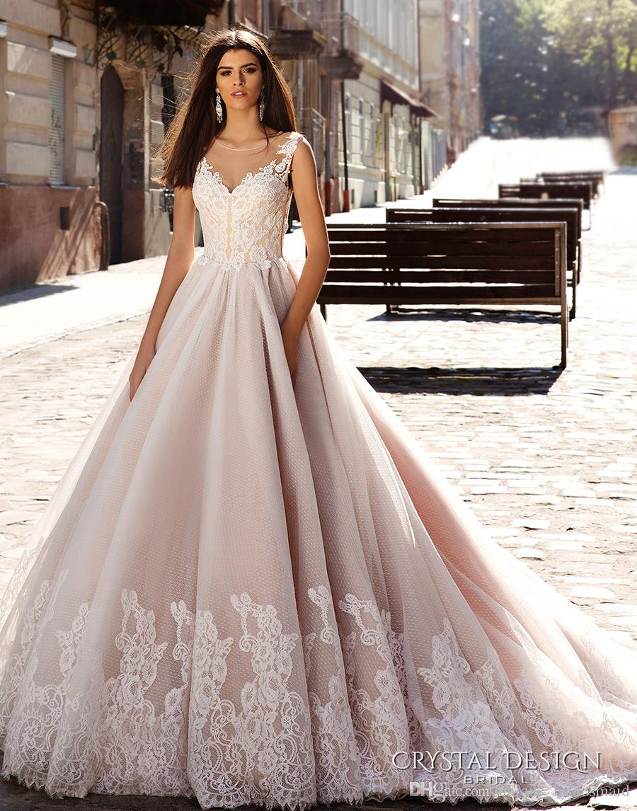 Fullsize Of Ivory Wedding Dresses