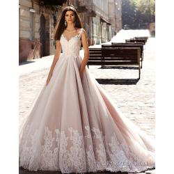 Small Crop Of Ivory Wedding Dresses